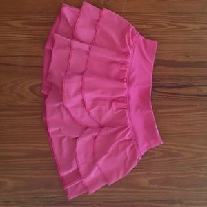 Old Navy Activewear Skirt